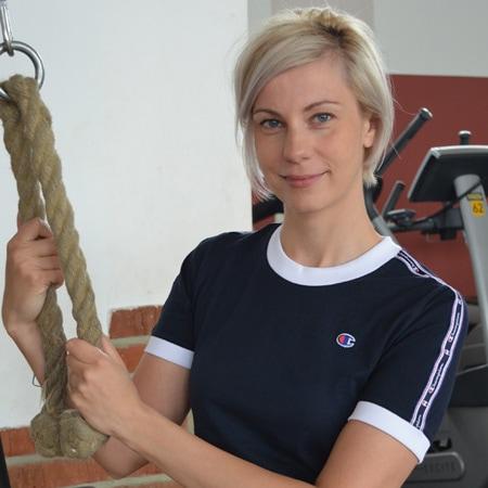 Anna Ralf